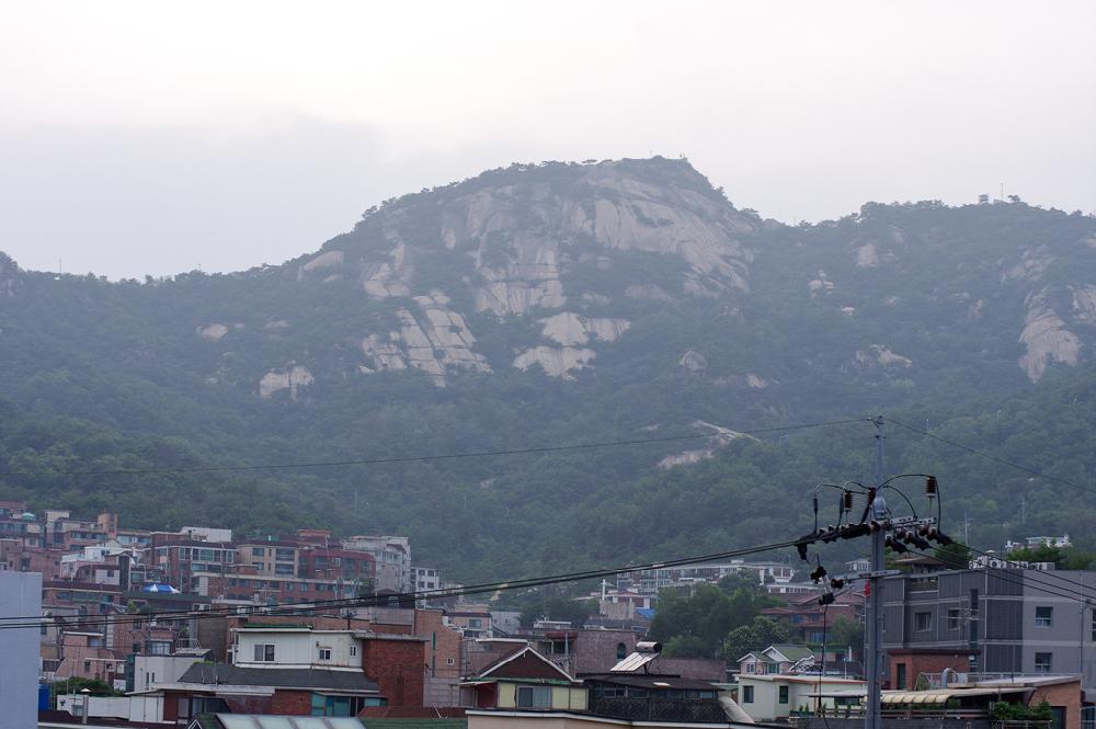 '서울이 아름답다' 두번째 산책,, 서촌 그리고 인왕산