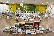 [기획전시]업사이클링 팝업놀이터 : 책으로 놀자