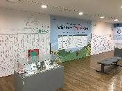 9월 독서의 달 서울도서관 자료실과 함께 하는 기획전시-슬로우 리딩